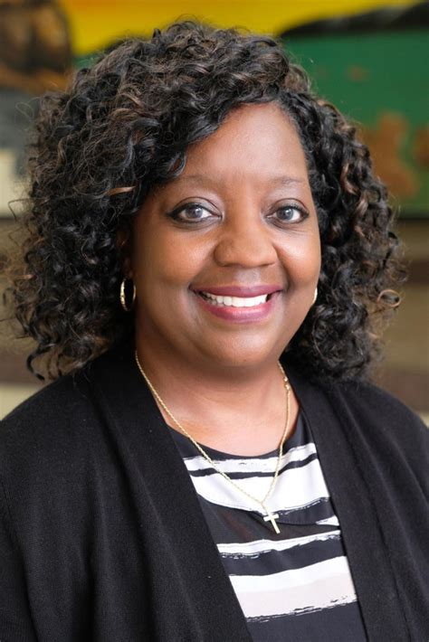 Barnes Jones by West High School Named Principal Of The Year