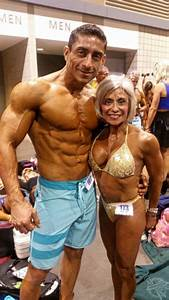 Seventy Year Old Bodybuilder Couldn U0026 39 T Be Strong