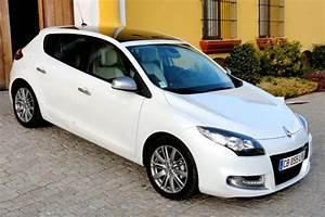 Datos Y Ficha T U00e9cnica Renault M U00e9gane Coup U00e9 Dynamique