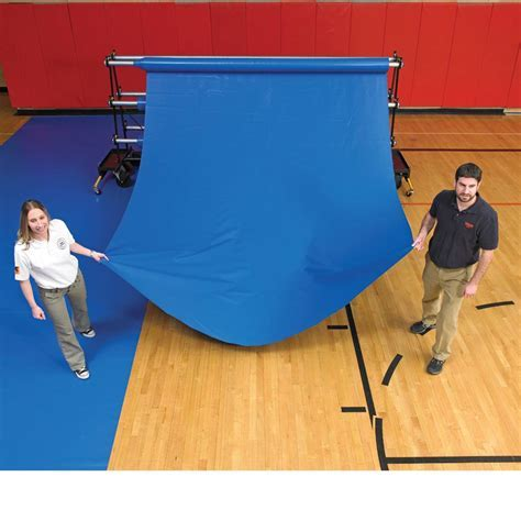 Gym Floor Covers   Gym Floor Coverings : Greatmats