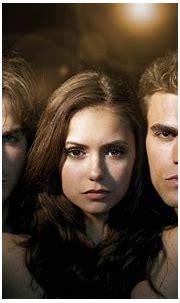 The Vampire Diaries [3] wallpaper - TV Show wallpapers - #2746