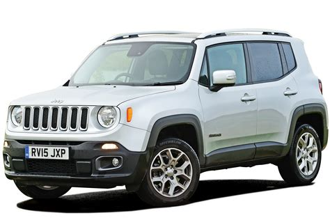 Jeep Car : Jeep Renegade Suv Prices & Specifications