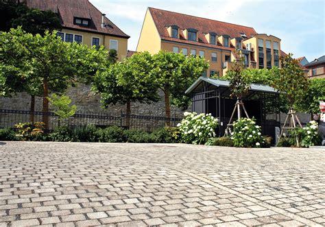 Garten Und Landschaftsbau Schweinfurt by Natursteinpflaster Steinindustrie De
