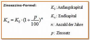 Zinseszins Berechnen : prozentrechnung und zinsrechnung berechnen mit online rechner ~ Themetempest.com Abrechnung