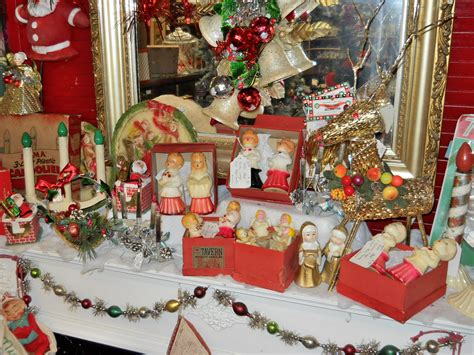 lebanon tennessee antiques vintage antique christmas