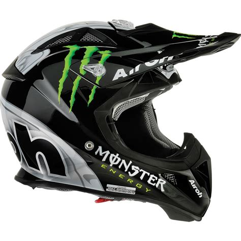 airoh motocross helmet airoh aviator monster energy motocross helmet airoh
