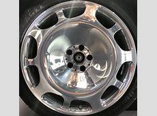 Mercedes S650 85606P OEM Wheel 22240155007X15