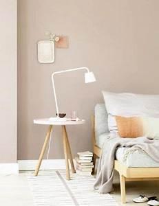Schoener Wohnen Wandfarbe : wohnen mit farbe pastell als wandfarbe mit farbigen ~ Sanjose-hotels-ca.com Haus und Dekorationen