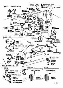 Switch  U0026 Relay  U0026 Computer For 1982