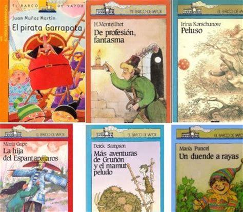 Barco De Vapor Libros Pdf by Libros El Barco De Vapor De Peque 209 A Pinterest