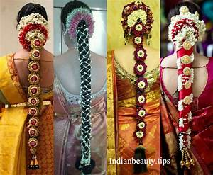 20 Gorgeous South Indian Wedding Hairstyles Indian