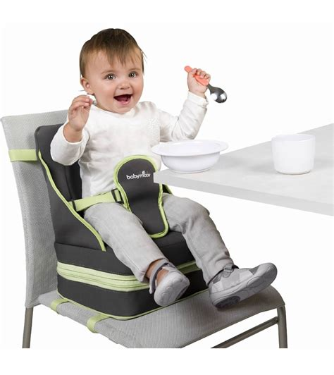 adaptateur chaise pour bebe babymoov up go booster seat