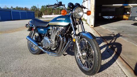 Kawasaki Dealers Florida by Kawasaki Z1 Motorcycles For Sale In Florida
