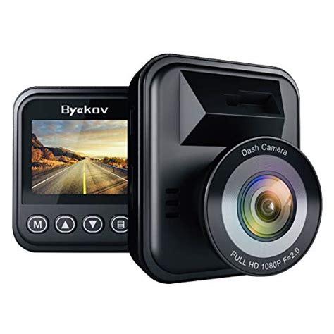 byakov dash cam p dash camera  cars   wide