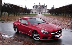 2012 Mercedes-benz Sl-class Reviews