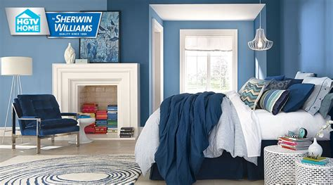 sherwin williams blue denim light blue noteable hue or