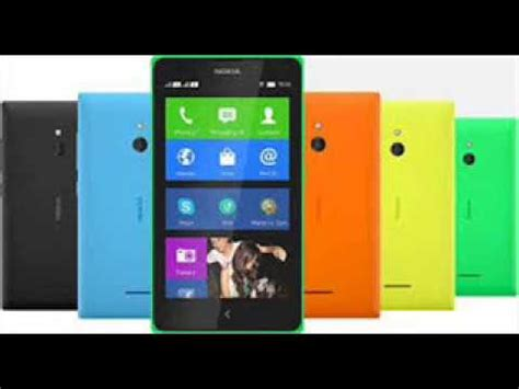 how to whatsapp in nokia xl