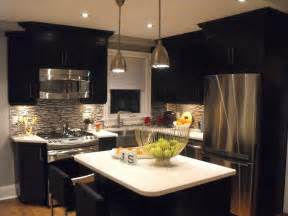 black kitchen decorating ideas photos hgtv