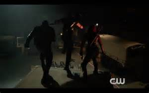 Flash Episode 8 Season 2 Villain