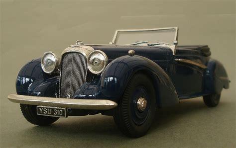 Aston Martin Lagonda V12 Rapide 1939 Cadillac