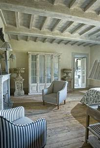 Country Chic In Toscana Interni Provenza Casa Toscana E Cucine