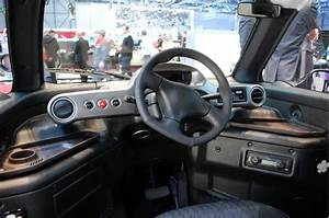 Mia Auto : mia electric microbus ~ Gottalentnigeria.com Avis de Voitures