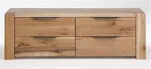 Kommode Massiv Eiche : sideboard kommode eiche massiv bestellen bei yatego ~ Watch28wear.com Haus und Dekorationen