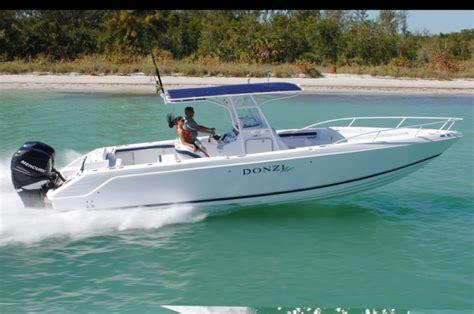 Donzi Boat Windshield by Research 2009 Donzi Marine 35 Zf Cuddy On Iboats
