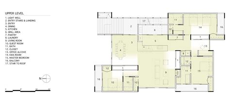 Lgi Homes Floor Plans West by Gallery Of Northwest Harbor Bates Masi Architects 14