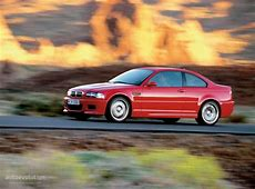 BMW M3 Coupe E46 2000, 2001, 2002, 2003, 2004, 2005