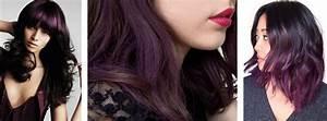 Couleur Qui Va Avec Le Rouge : test quelle couleur de cheveux est faite pour moi le ~ Melissatoandfro.com Idées de Décoration