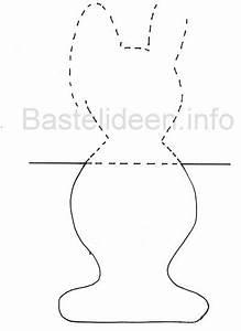 Osterhase Holz Basteln Vorlage : bastelvorlage ostern osterhase k rper fensterbild basteln ~ Lizthompson.info Haus und Dekorationen