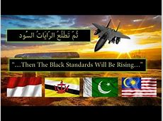 HOW TO PREPARE FOR IMAM MAHDI Army Meaning Black Flag