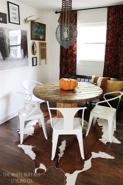 Finding Fall Home Tour  Neutral And Natural