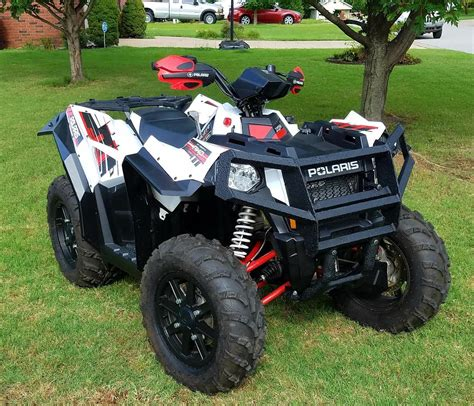 polaris scrambler  xp polaris atv forum