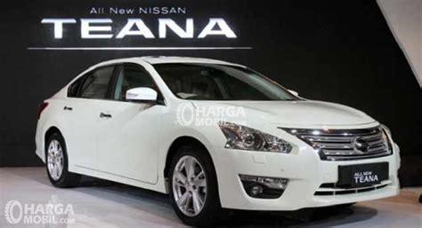 Gambar Mobil Nissan Teana by Spesifikasi Nissan Teana 2016 Harga Dan Review Lengkap