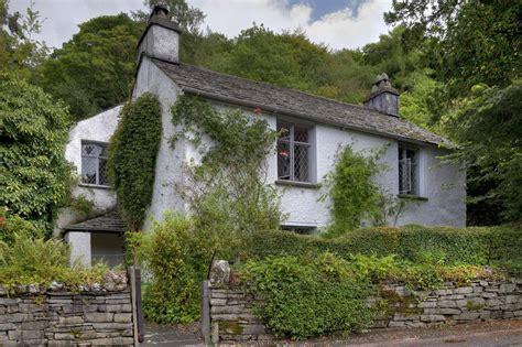 Dove Cottage by Beatrix Potter Wordsworth Twelve Lakes Tour Tour B