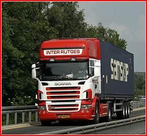 45 Fuß Container : scania topline r420 von inter rutges ist mit einem 45 fu container unterwegs eingesetzt werden ~ Whattoseeinmadrid.com Haus und Dekorationen