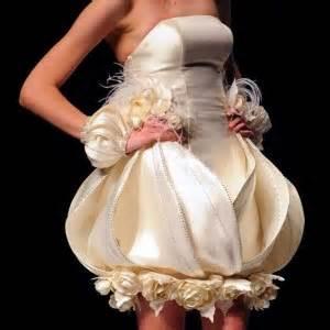 ugliest wedding dresses the worst wedding dresses arabia weddings