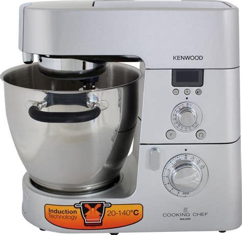 kenwood robot cuiseur pourquoi choisir le robot cuiseur kenwood km094