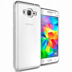 For Samsung Galaxy Grand Prime Plus    J2 Prime Case Back Bumper Slim Cover