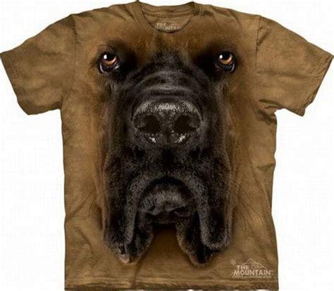 amazingly realistic  animal  shirt design jayce