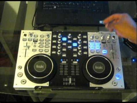 dj console 4 mx hercules dj console 4 mx digital dj controller review