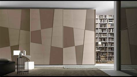 top  sliding wardrobe design  bedroom diy doors