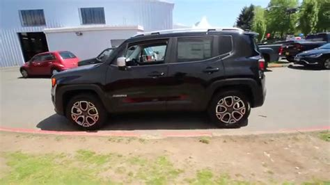 new jeep renegade black jeep renegade black image 161