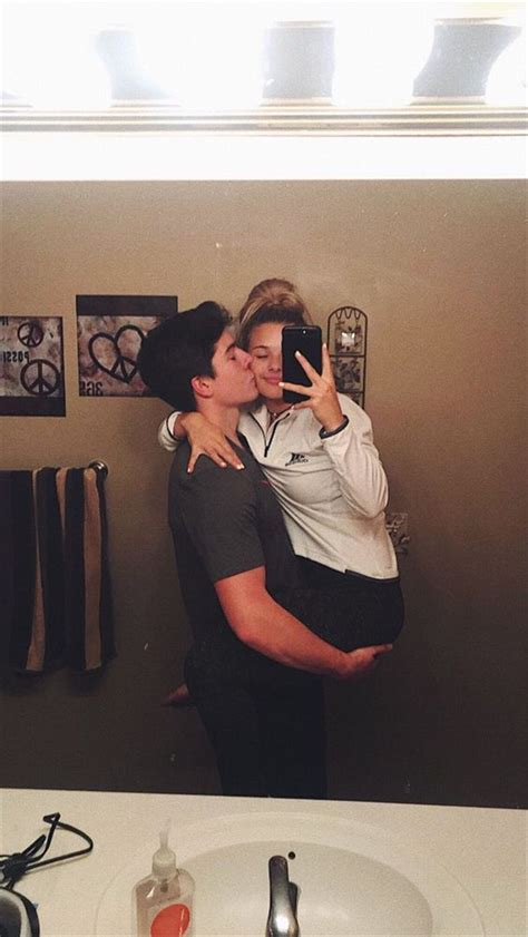 50 Cute And Sweet Teenager Couple Goal Pictures You Would