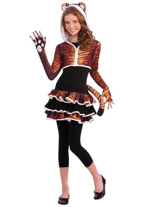 tween cat costume tween tigress cat costume teen sassy animal costumes