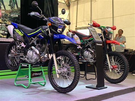 Review Kawasaki Klx 230 by 1st Ride ร ว ว Kawasaki Klx230 ไซส เล กกระท ดร ดคล องต ว
