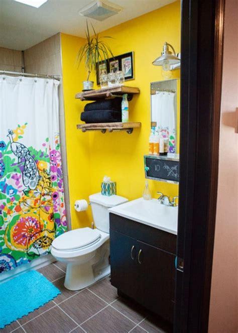Küche Gestalten Farbe by Bad Neu Gestalten Farbe Ins Badezimmer Bringen