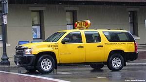 Chevrolet Suburban School Bus Location Albany NY US Flickr